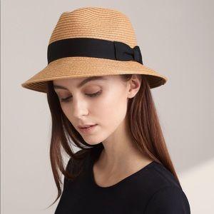 Aritzia Talula Pelham Fedora Hat